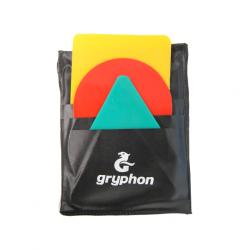 Umpire Cards